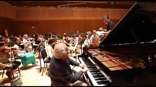 Emanuel Ax: Mozart in Shanghai