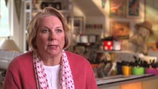 Mary Engelbreit Lifetime Achievement Award Video