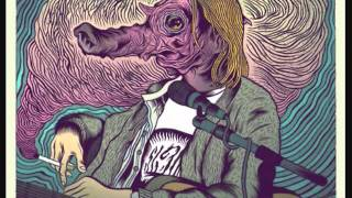 Nirvana - Spank Thru (Studio Demo)