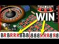 Strategy on Roulette casino machine, dozen and Red & Black ...