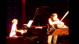 ヴァイオリニスト 加納伊都の演奏です。Live perfoemance - Violin Ito ...