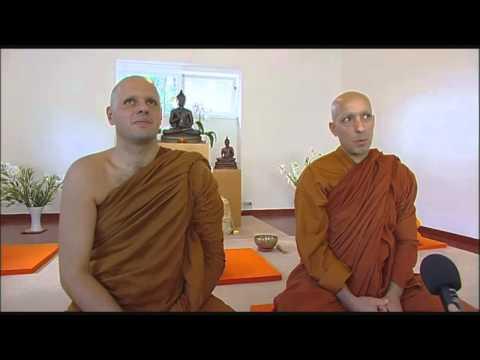 Mosteiro Budista Theravada em Pinhal de Frades - Ericeira