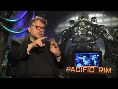 Interview  Guillermo del Toro