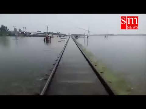 ইনডিয়া পানির সুইচ গেইটগোলা খুলে দেওয়াই বিপাকে বাংলাদেশ thumbnail