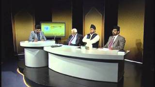 Son of Ex Prime Minister Liaquat Ali Talks about Sir Zafrullah Khan in Good words