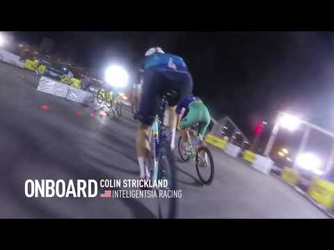 Full race onboard Colin Strickland - RHC Barcelona No.5