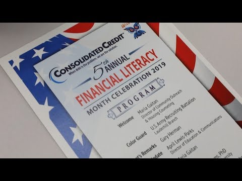 Daily Finance News about Debt, Money & More | Consolidated