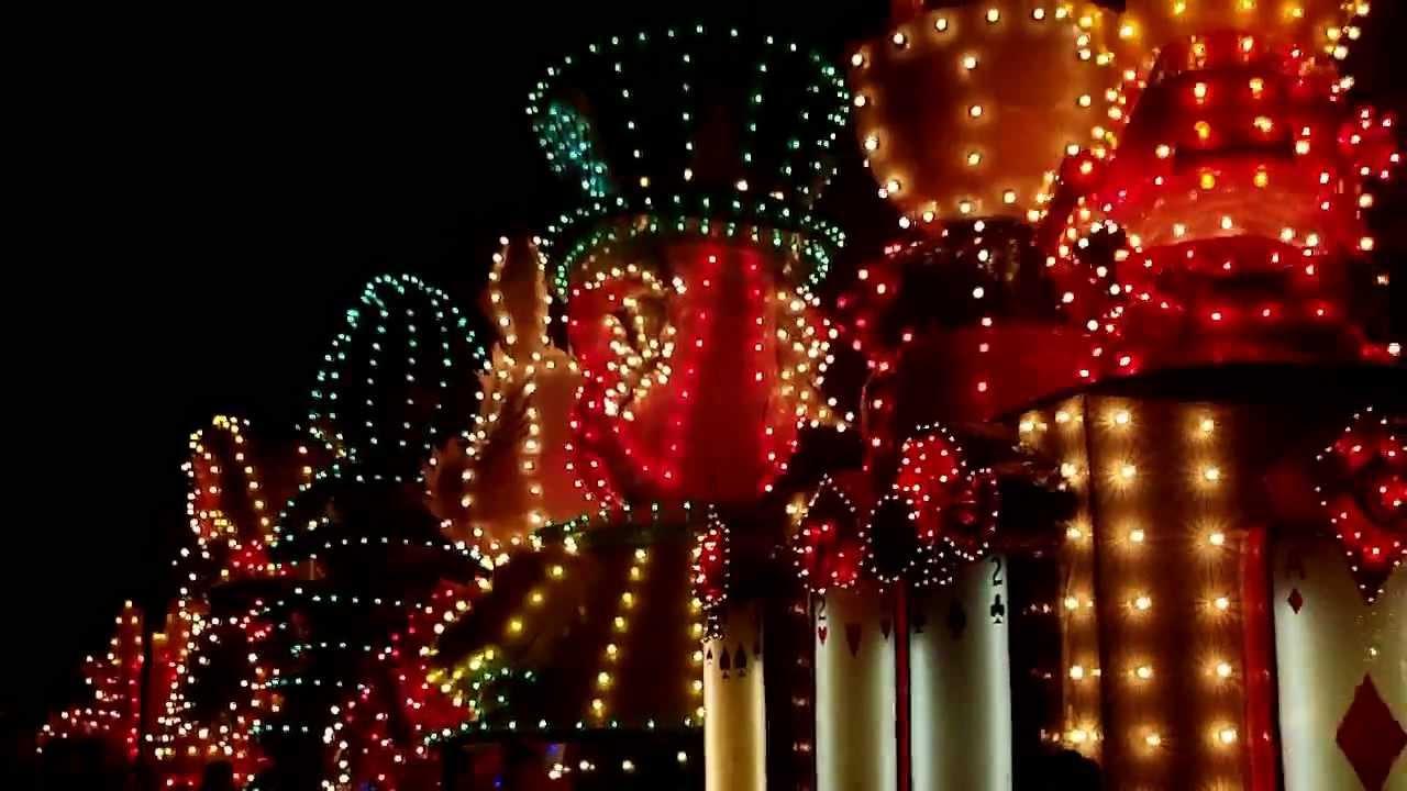 verlichte carnavalsoptocht berghem 2013 hd youtube