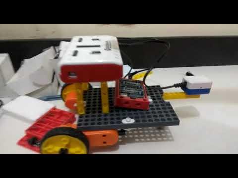 I DO IT - Robotics Classes for kids 10+