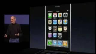 スティーブ・ジョブズの iPadプレゼンテーション (日本語字幕) thumbnail