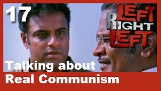 Left Right Left Clip 17 | Talking About Real Communism