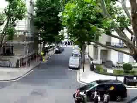 Europe Vacation - London - Smart Hyde Park Hostel