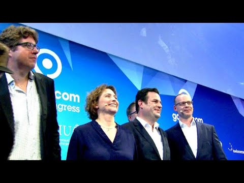 Politik probt ganz große Digital-Koalition auf Gamescom