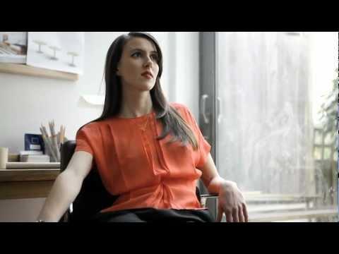 Reiss London Lives : Furniture Designer, Marie Dessuant - Interview