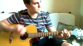 Bryan Adams - Heaven - Acoustic Guitar Cover