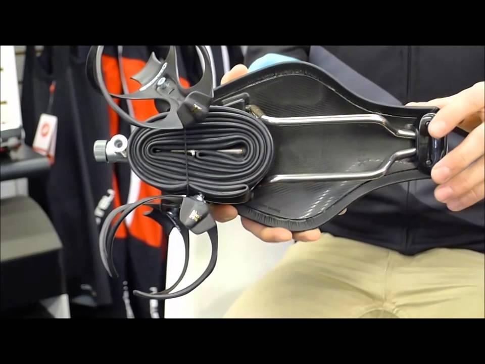 Fizik Tritone Saddle Youtube