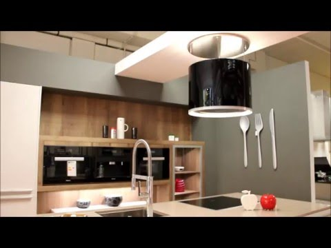 berbel deckenlifthaube skyline round youtube. Black Bedroom Furniture Sets. Home Design Ideas
