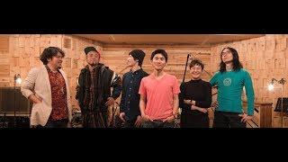 AKIRA NAKAMURA Trickstewart Band 2nd Album「櫂(kai)」2018.2.7発売  -Official Teaser Short 2-