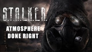 S.T.A.L.K.E.R. Call of Chernobyl Review - Atmosphere Done Right