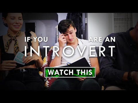 If You're An Introvert - WATCH THIS | By Jay Shetty