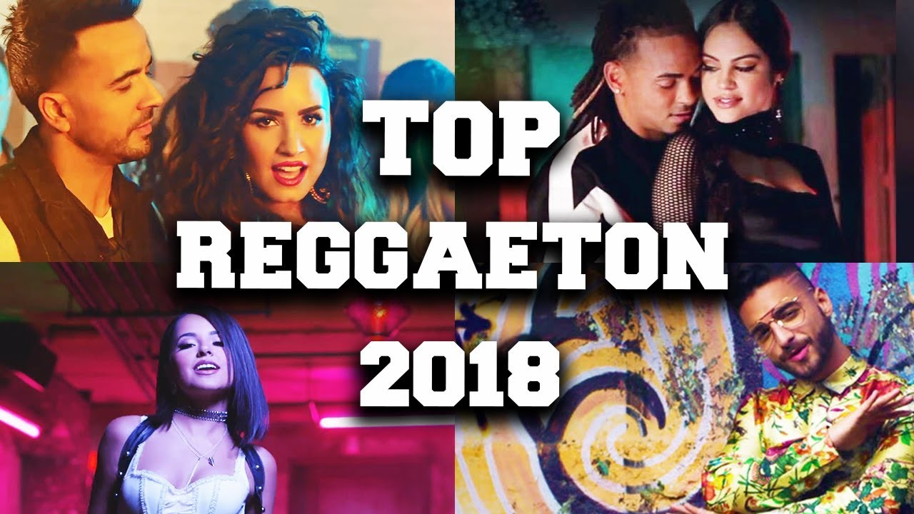 top spanish songs 2019