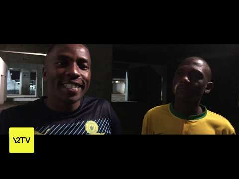 Y2TV - The South African soccer Sports and Lifestyle channel