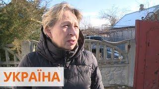 Отвод войск. В Зайцево жители боятся, что в поселок снова зайдут российские боевики