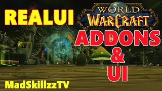 World of Warcraft Addons & UI: RealUI - Patch 6.2