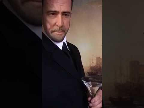Asphalt Socialites Celebrity Series: Sean Connery