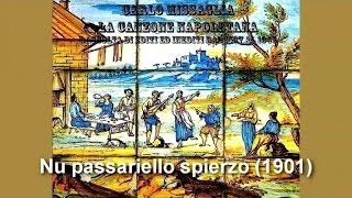 Carlo Missaglia - Nu passariello spierzo (1901)