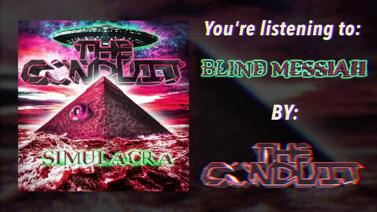 Download The Conduit - Simulacra (Full Album Stream)
