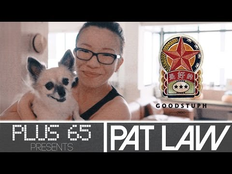 Pat Law - How She Transformed An Old Flat In Singapore Into #HouseGoals | Plus 65