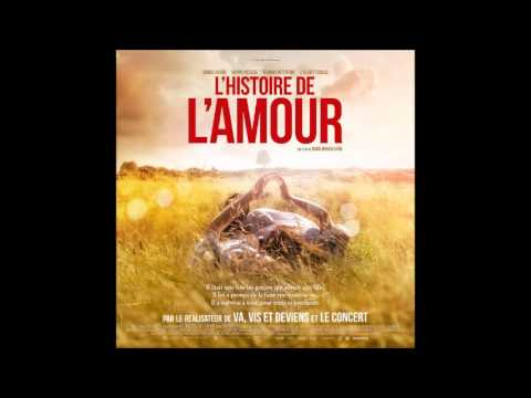 l'Histoire de l'Amour (The History Of Love) - Armand Amar - Leo And Isaac