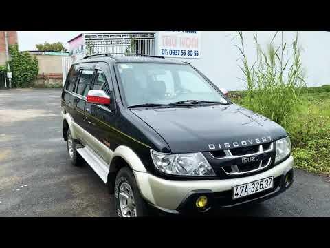 Ôtô cũ ,tập lái, giá rẻ,isuzu hi lender 2005 máy dầu,lh 0977578507
