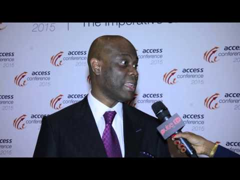 Hightlights From  Access Conference 2015