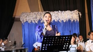 mandarin song, wedding music entertainment, band wedding, pernikahan, jakarta