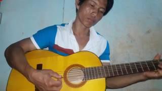 Nổi buồn hoa phượng guitar nguyễn sơn