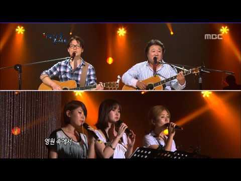 Sunflower(Kang Sung-woon&Lee Ju-ho) - The jewlry box in mind, 해바라기(강성운&이주호) -
