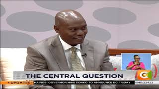 JKL | Who Is Uhuru's Successor [Part 1]