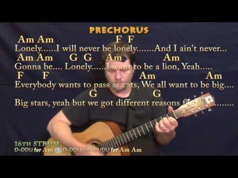 7.7 MB) Mr Jones Guitar Chords - Free Download MP3