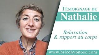 Témoignage de Nathalie après consultations d'hypnose à Angers