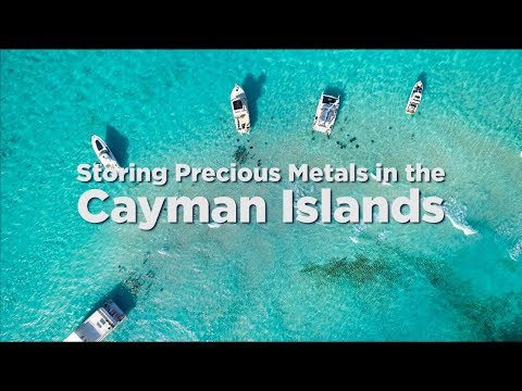 Storing Precious Metals In The Cayman Islands