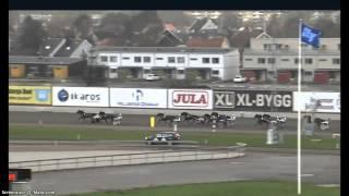 Sun Esterel på Åby 11-11-2014