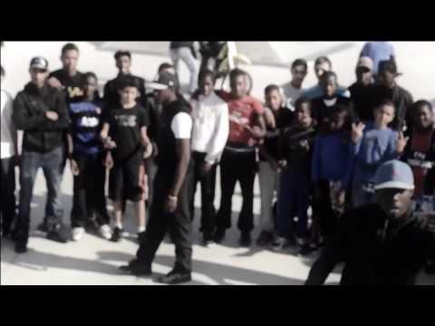 Ghettoman- Pirate VNR ft Valenton Clip Officiel