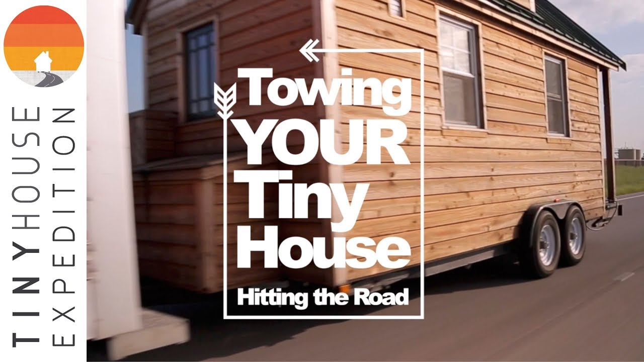towing your tiny house pt 2 how to guide from the world\u0027s most traveled tiny house semi trailer tiny house brake controller installation