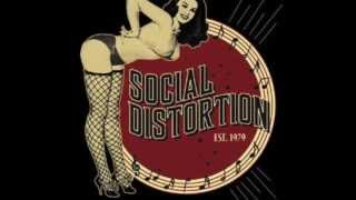 Social Distortion - Up Around The Bend (Lyrics)