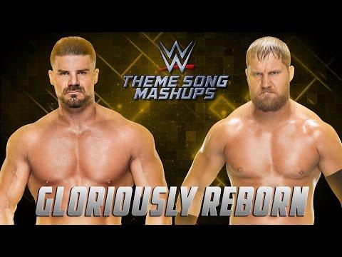 "WWE Mashup: ""Gloriously Reborn"" | Bobby Roode & Curtis Axel"