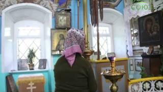 «У Бога в огороде...». Храм Живоначальной Троицы в с. Унимерь