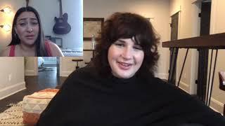 Amanda Lindsey Cook YouTube Videos