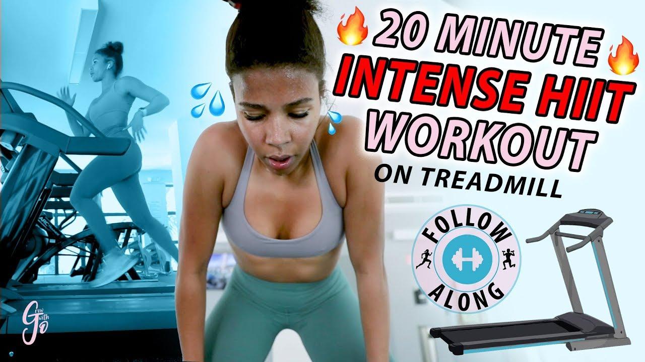 Gewichte und Cardio Slimming 20